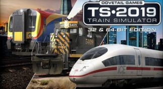 "Train Simulator ""RailWorks"""